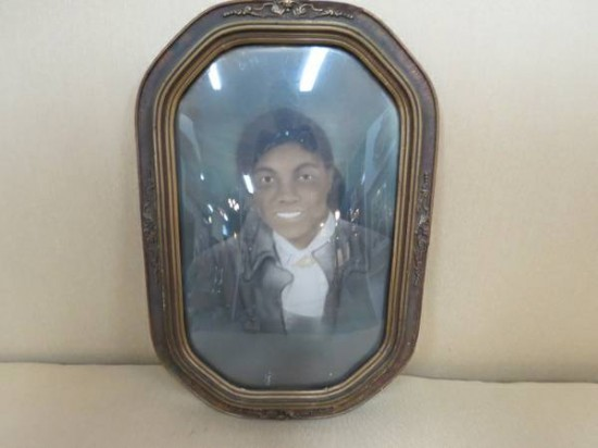 SALE! Vintage antique Black Americana Victorian photo – $125