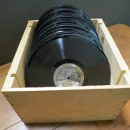 Vintage antique Edison Victrola records – $8 each