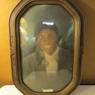 SALE! Vintage antique Black Americana Victorian photo – $125