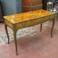 Vintage antique French style Louis XV vanity-$495