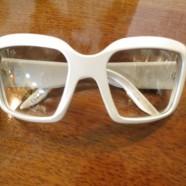 Vintage Christian Dior glam sunglasses – $152