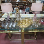 Lincoln Antique Mall 4th of July Storewide SALE! – $21